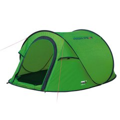Палатка High Peak Vision 3 (Green) (923767)