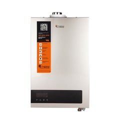 Колонка газова турбована Thermo Alliance JSG20-10ETP18 10 л Gold
