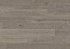Паркетна дошка Karelia IMPRESSIO COLLECTION OAK AGED STONEWASHED IVORY 3S товщина 14 мм, без фаски 3011118162834111