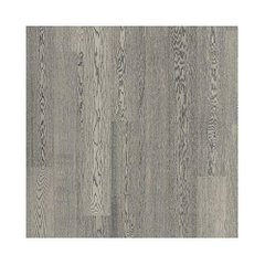Паркетна дошка Karelia URBAN SOUL COLLECTION OAK CONCRETE GREY 3S товщина 14 мм, без фаски 3011168167905111